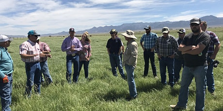 3rd  Sustainable Grazing Institute: Management Intensive Grazing tickets