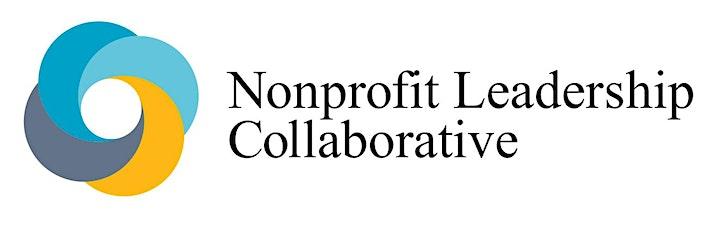 Nonprofit Leadership Collaborative presents Vu Le image