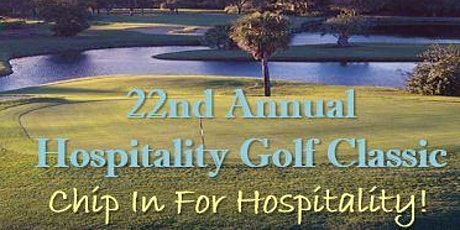 SOLD OUT - The 22nd Annual Pinellas FRLA Hospitality Golf Classic tickets