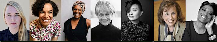 2021 LPTW Theatre Women Awards image