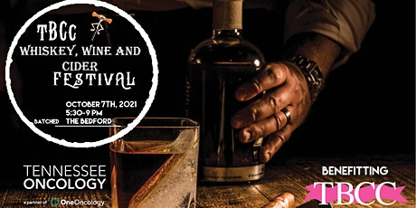 Whiskey, Wine and Cider Festival 2021 tickets