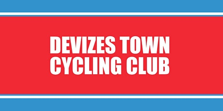 08:45 DTCC (anti-clockwise) Club Ride tickets