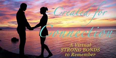 Created for Connection - 1-504 PIR Relationship Workshop for Couples tickets