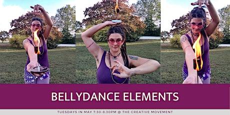 Bellydance Elements tickets