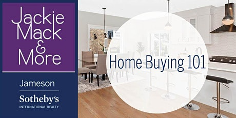 Home Buying 101 - Chicago & Suburbs tickets