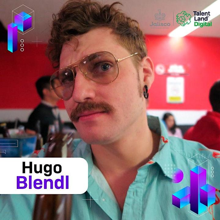 Imagen de Jalisco Talent Land Digital