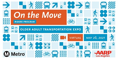 5th Annual Older Adult Transportation Expo tickets