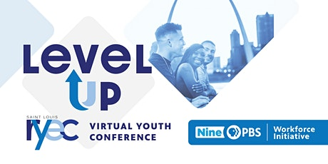 Level Up Virtual Youth Conference 2021 tickets