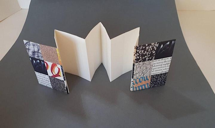 Bite-size Bookbinding image