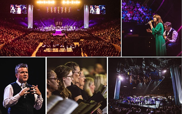 Getty Music Worship Conference 2021: Sing! - In Christ Alone image