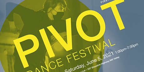 Pivot Dance Festival tickets