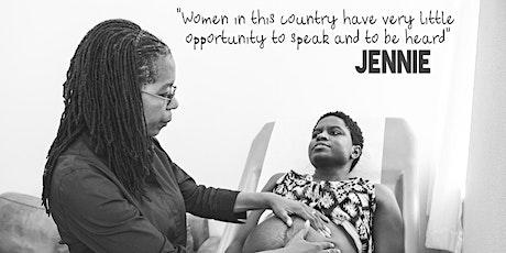 Virtual Film Screening Fundraiser on Black Maternal Healthcare tickets