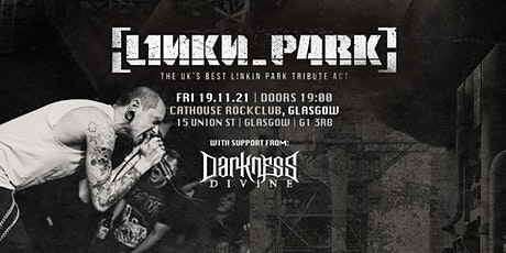 L1nkn_p4rk (UK's #1 Linkin Park Tribute) at Cathouse tickets