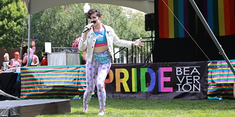 Pride Beaverton - Sir Cupcake's Queer Circus FREE tickets