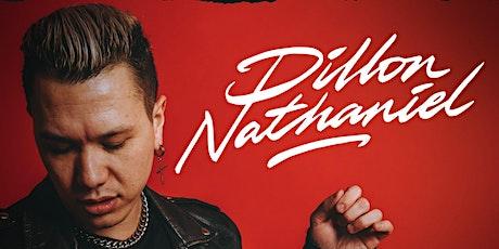 Dillon Nathaniel at Green Door EP tickets