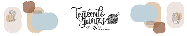 Imagen de Tejiendo Juntos | 2do. Taller