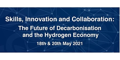The Future of Decarbonisation and the Hydrogen Economy tickets