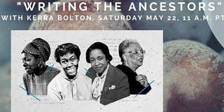 Writing the Ancestors tickets