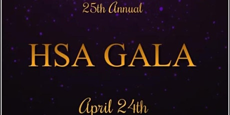 Haitian Student Association 25th Annual Charity Gala tickets
