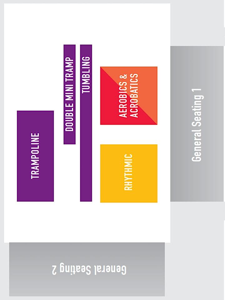 Day 5: Session 1 - 2021 Australian Gymnastics Championships image