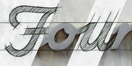 Found Lettering: How to Discover Inspiration Anywhere with Ken Barber tickets