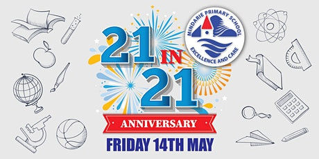 Mindarie Primary School  Celebration ceremony -  21 in 21 tickets