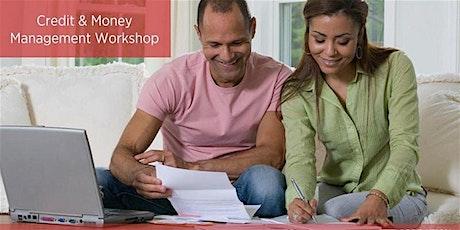Credit and Money Management VIRTUAL Workshop ~ Disaster Preparedness tickets