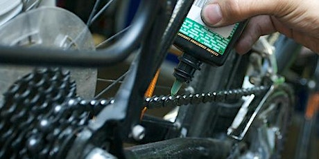 Introduction to Bicycle Maintenance 2021 tickets