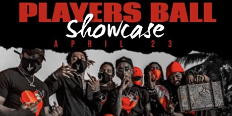 Most Wanted Playa Music Group Presents: The Player's Ball Artist Showcase tickets