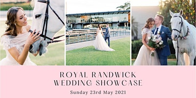 Royal Randwick Wedding Showcase
