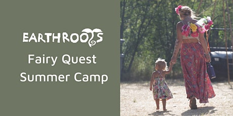 Fairy Quest Camp tickets
