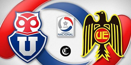 TV/VER@!.U de Chile v U Española E.n Viv y E.n Directo ver Partido online entradas