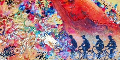 Encaustic Workshop With Mo Godbeer tickets