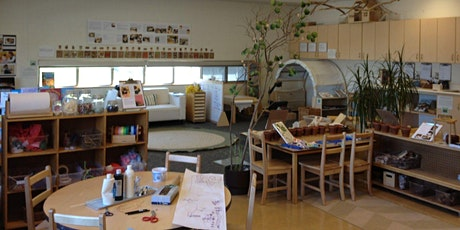 ONLINE: Classroom Magic: Designing An Early Childhood Classroom That WORKS! tickets
