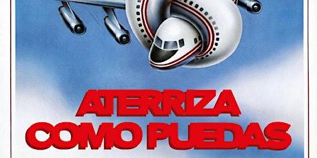 Aterriza Como Puedas - Domingo 25 tickets