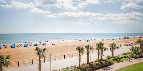 Couples Beach Retreat tickets