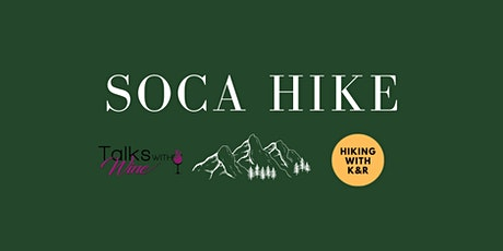 Soca Hike tickets
