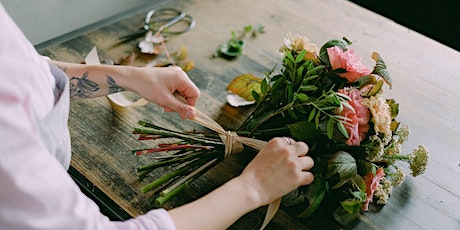 Backyard Bouquets for All Seasons tickets