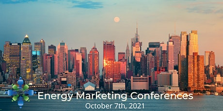 Energy Marketing Conferences - EMC16 - New York City tickets