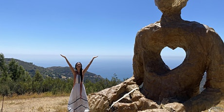 Sunday New Moon Mother's Day Sound Bath Overlooking the Ocean in Malibu tickets