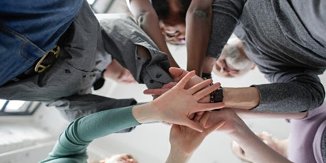 Governing a Community Organisation - Virtual Session tickets