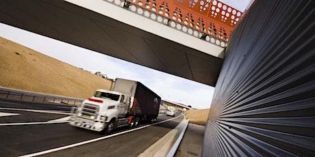 Road Design for Heavy Vehicles - Sydney - October 2021 tickets