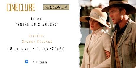 Na.SALA - CINECLUBE COM LEANDRO OLIVEIRA ingressos