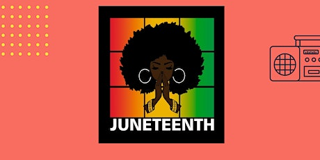 One Night Only: The Open Mic Juneteenth Show tickets