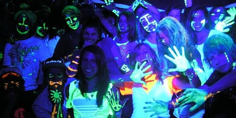 BACHELORETTE GLOW UP PARTY tickets