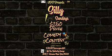 Silly Sunday's tickets