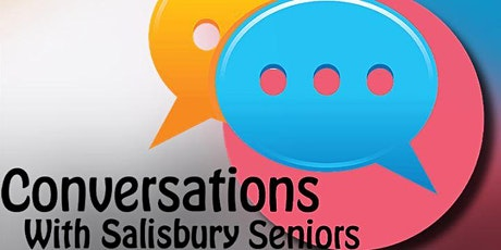 COTA Conversation with Salisbury Seniors tickets