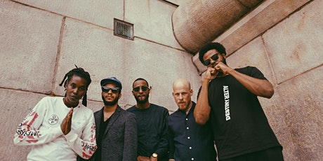 Irreversible Entanglements tickets