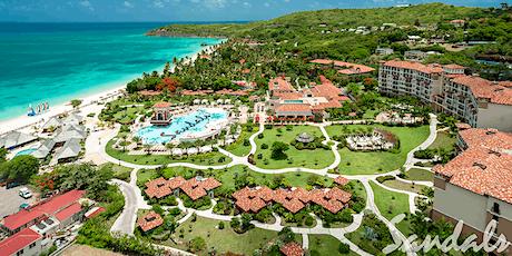 Couples Fourth of July Getaway @ Sandals Grande Antigua Resort & Spa entradas