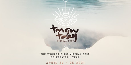 Future Earth Gathering & Future Temple | Peter Oppermann tickets